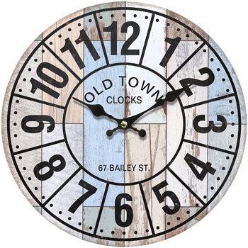 Home Uhren Signes Grimalt Wanduhr 34 Cm. Gris