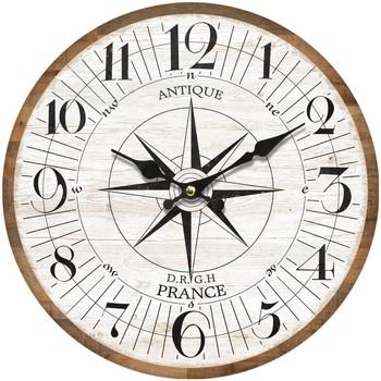 Home Uhren Signes Grimalt Wanduhr 34 Cm. Blanco