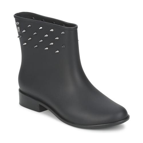 Melissa MOON DUST SPIKE Schwarz  Schuhe Stiefel Damen 122,40