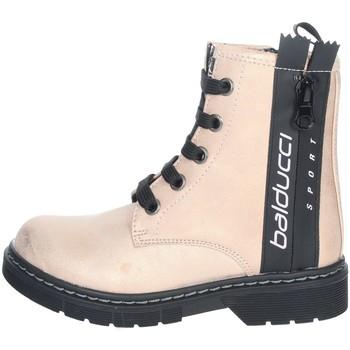 Schuhe Mädchen Boots Balducci BS2844 Rosa