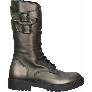 Schuhe Damen Klassische Stiefel Lazamani Stiefel Bronze