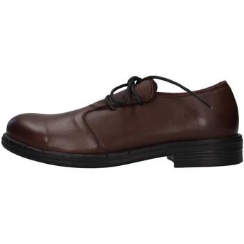 Schuhe Damen Slipper Bueno Shoes WT1305 BRAUN