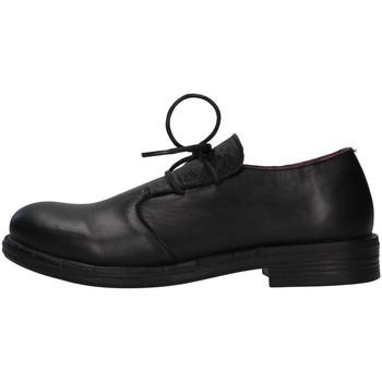 Schuhe Damen Slipper Bueno Shoes WT1305 SCHWARZ