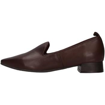 Schuhe Damen Slipper Bueno Shoes WT1400 BRAUN