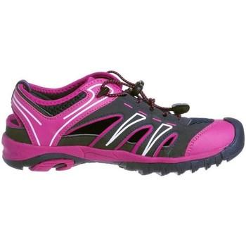 Schuhe Damen Wanderschuhe Cmp Aquarii Hiking Rosa
