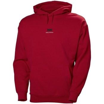 Kleidung Herren Sweatshirts Helly Hansen Young Urban Rot