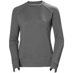 Kleidung Damen Sweatshirts Helly Hansen Hyggen Graphit
