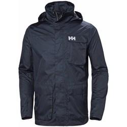 Kleidung Herren Windjacken Helly Hansen Urban Utility Jacket Dunkelblau