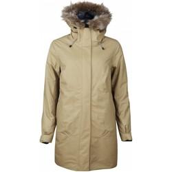 Kleidung Damen Jacken High Colorado Sport TERAMO-L, Lds. Parka,sand 1082156 7005 braun