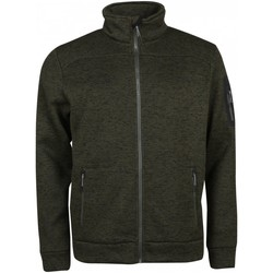 Kleidung Herren Jacken High Colorado Sport CARDWELL 2-M,Men's Strickfleece,ol 1082160 oliv