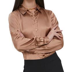 Kleidung Damen Tops / Blusen Jacqueline De Yong 15203504 Rose