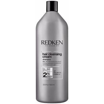 Beauty Shampoo Redken Hair Cleansing Cream Shampoo