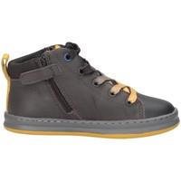 Schuhe Jungen Sneaker High Camper K900254-003 Sneaker Kind GRAU GRAU