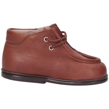 Schuhe Jungen Boots Cucada 92 Ankle Kind Braun