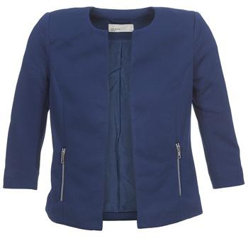 Kleidung Damen Jacken / Blazers Vero Moda JANNI Marine