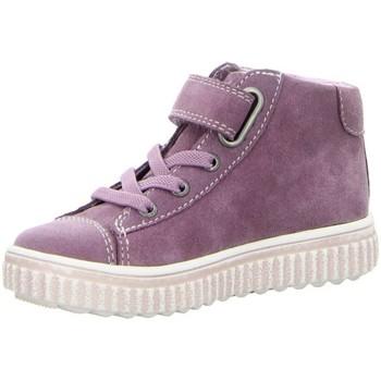 Schuhe Mädchen Sneaker Lurchi High YENNA-TEX Y 3337015-23 YENNA old rose Other