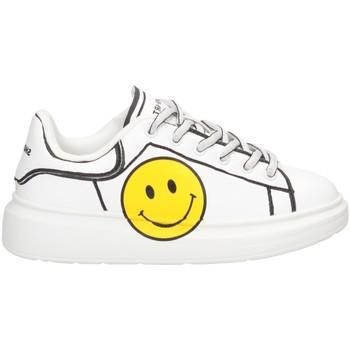 Schuhe Mädchen Sneaker Low Shop Art SAG80313 BAINCO