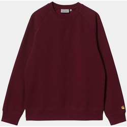 Kleidung Herren Pullover Carhartt Carhartt WIP Chase Sweatshirt 534