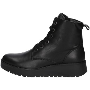 Schuhe Damen Ankle Boots IgI&CO 81517/11 SCHWARZ