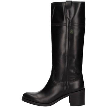 Schuhe Damen Klassische Stiefel Dakota Boots C 11 TXN SCHWARZ
