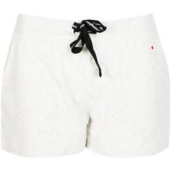 Kleidung Damen Shorts / Bermudas Champion  Grau