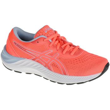 Schuhe Mädchen Laufschuhe Asics Gel-Excite 8 GS Rose