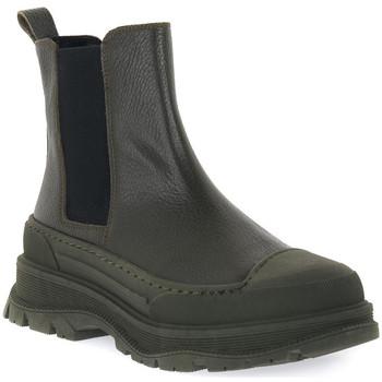 Schuhe Herren Boots At Go GO  DOLLARO VERDE Verde