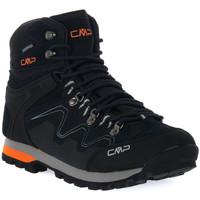 Schuhe Herren Laufschuhe Cmp U423 ATHUNIS MID W Grigio
