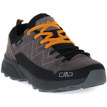Schuhe Herren Laufschuhe Cmp U862 KALEEPSO Grigio