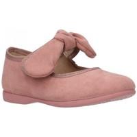 Schuhe Mädchen Ballerinas Batilas 10650 Niña Rosa rose