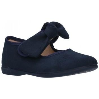Schuhe Mädchen Ballerinas Batilas 10650 Niña Azul marino bleu