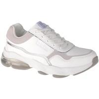 Schuhe Damen Sneaker Low Big Star II274178 Weiß