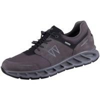 Schuhe Herren Sneaker Low IgI&CO Uomo Santos Gtx Braun
