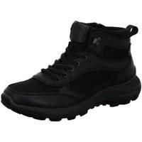 Schuhe Herren Stiefel Ara 11-36505-27 schwarz