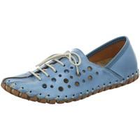 Schuhe Damen Slipper Gemini Slipper 031210-02/808 Other