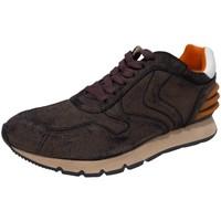 Schuhe Herren Derby-Schuhe & Richelieu Voile Blanche Schnuerschuhe 001201277406 9156 braun