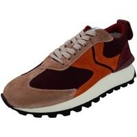 Schuhe Damen Sneaker Voile Blanche Premium 001 2016141 13 1M77 rot