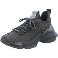 Schuhe Damen Sneaker Steve Madden Maxilla-R SM11001603/542 grau