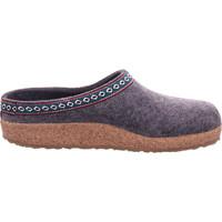 Schuhe Damen Hausschuhe Haflinger - 711001-4 anthrazit