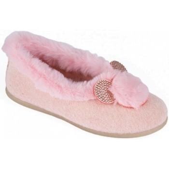 Schuhe Kinder Babyschuhe Conguitos 25738-18 Rose