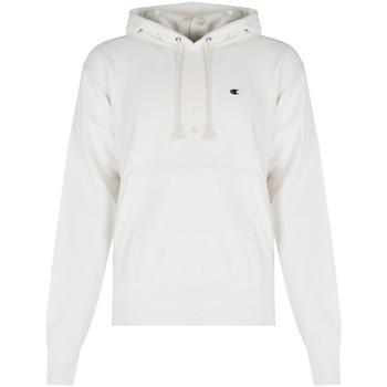 Kleidung Herren Sweatshirts Champion  Weiss