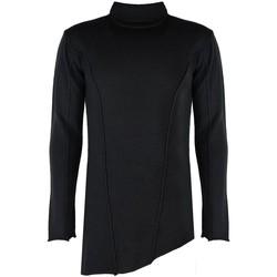 Kleidung Damen Pullover La Haine Inside Us  Grau