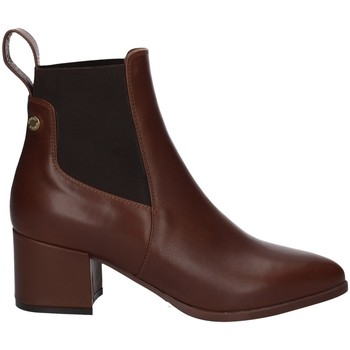 Schuhe Damen Low Boots Albano 1028A Other