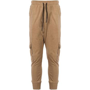 Kleidung Herren Jogginghosen Xagon Man  Braun