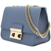 Taschen Damen Umhängetaschen Furla Metropolis Blau