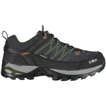 Schuhe Herren Fitness / Training Cmp Sportschuhe RIGEL LOW TREKKING 3Q13247-51UG Other