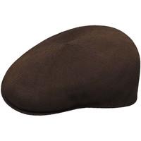 Accessoires Schirmmütze Kangol Casquette  Tropic 504 brown
