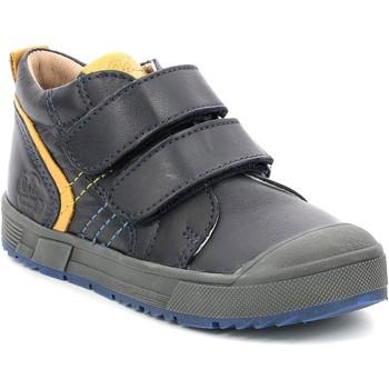 Schuhe Kinder Sneaker High Aster Chaussures enfant  Biboc bleu marine