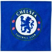 Home Handtuch und Waschlappen Chelsea Fc SI334 Blau
