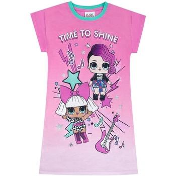 Kleidung Mädchen Pyjamas/ Nachthemden Lol Surprise!  Pink